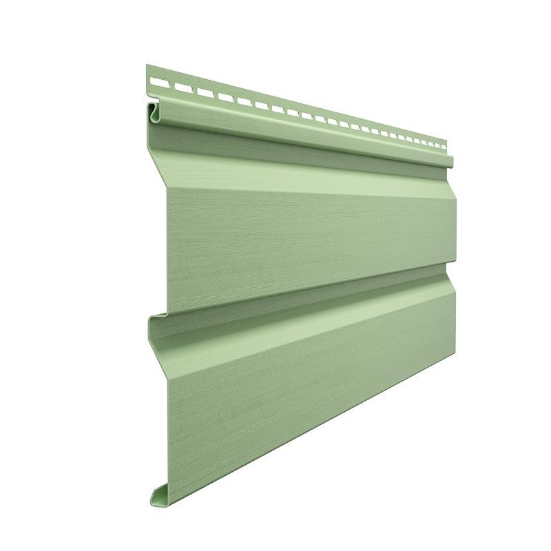 Сайдинг Docke Standard D4D КИВИ 3000х203х1 мм
