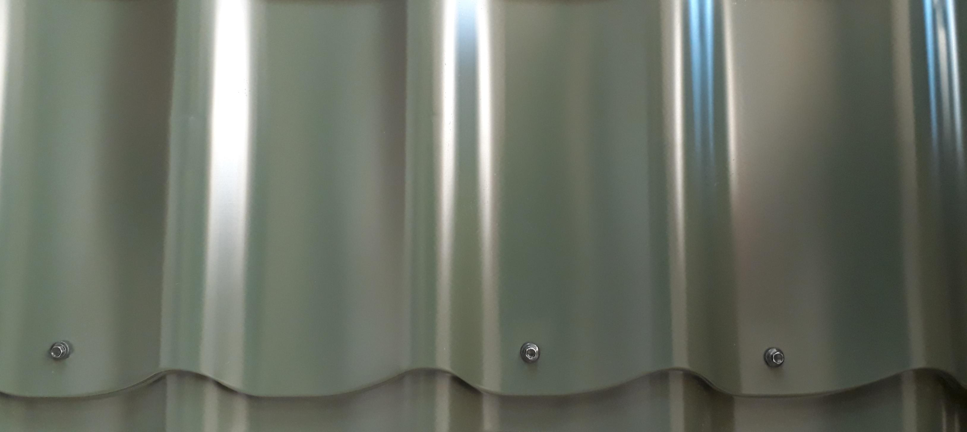 Металлочерепица PURETAN RR11 0,50 мм