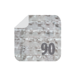 TERMOFOL 90 AL 3-слойная пленка пароизоляция