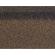 Конек-карниз 7,2/12 SHINGLAS микс Коричневый (для Финская черепица, Ранчо, Вестерн)