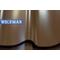 Металлочерепица Weckman 0,45 мм полиэстер (Pe) Коричневый RR32 СКЛАД