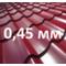 М/чер в размер Grand Line Classic Pe 0,45 мм