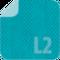 EUROTOP L2 3-слойная мембрана из полипропилена