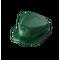 Аэратор для металлочерепицы Döcke PIE MONTERREY Зеленый (установка на смонтированную кровлю)