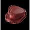 Аэратор для металлочерепицы Döcke PIE MONTERREY Красный (установка на смонтированную кровлю)