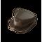 Аэратор для металлочерепицы Döcke PIE MONTERREY Светло-коричневый (установка на смонтированную кровлю)