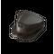 Аэратор для металлочерепицы Döcke PIE MONTERREY Темно-коричневый (установка на смонтированную кровлю)