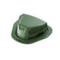 Аэратор для битумной и фальцевой кровли Döcke PIE NEXT Зеленый (установка на смонтированную кровлю)