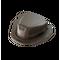 Аэратор для битумной и фальцевой кровли Döcke PIE NEXT Темно-коричневый (установка на смонтированную кровлю)