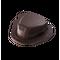 Аэратор для битумной и фальцевой кровли Döcke PIE NEXT Светло-коричневый (установка на смонтированную кровлю)